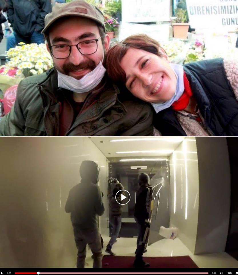 Le groupe anarchiste Rouvikonas vient d'attaquer les bureaux de Turkish Airlines à Athènes (vidéo) dans - ECLAIRAGE - REFLEXION rouvikonas-attaque-youlountas-Semih-%C3%96zak%C3%A7a-Nuriye-G%C3%BClmen