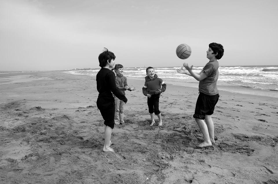 Faire la révolution de la tête aux pieds dans - ECLAIRAGE - REFLEXION Le-sport-sans-le-pouvoir